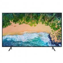 "Samsung UE40NU7192 40"" LED UltraHD 4K Reacondicionado en PcComponentes"