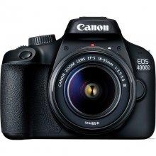 e2375365c7b23 Canon EOS 4000D 18MP FullHD Wifi + 18-55 DCIII en PcComponentes