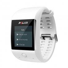 Polar M600 Reloj Deportivo SmartWatch Blanco