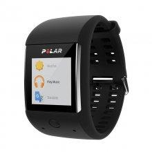 Polar M600 Reloj Deportivo SmartWatch Negro