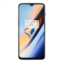 OnePlus 6T 8GB/256Gb Midnight Black Libre Reacondicionado en PcComponentes