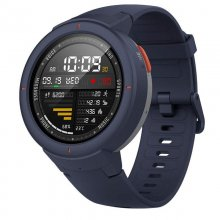 Xiaomi Amazfit Verge Reloj Deportivo Azul