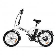 Doc E-bike X1 2018 Bicicleta Eléctrica Reacondicionado