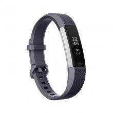 Fitbit Alta HR Pulsera de Actividad Gris Pequeña Reacondicionado