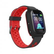 ebca8425c Leotec Kids Allo GPS Antipérdida SmartWatch Rojo en PcComponentes