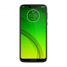 Motorola Moto G7 Power 4GB/64GB Ceramic Black Libre en PcComponentes