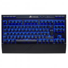 Corsair K63 Wireless Teclado Mecánico Inalámbrico Cherry MX Red LED Azul Reacondicionado en PcComponentes