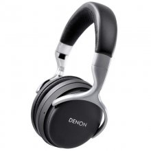 Denon AH-GC20 Auriculares Bluetooth Negros