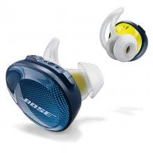Bose Sound SportFree Auriculares Bluetooth Azul