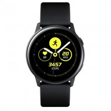 Samsung Galaxy Watch Active Negro en PcComponentes