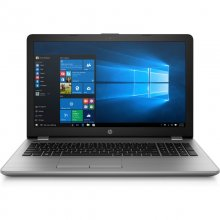 "HP Notebook 250 G6 Intel Core i3-7020U/4GB/128GB SSD/15.6"" en PcComponentes"