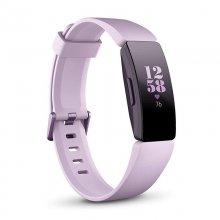 Fitbit Inspire HR Pulsera de Actividad Lila