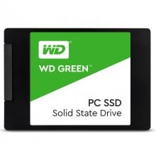 WD Green 480GB SATA3 SLC en PcComponentes