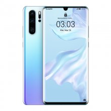 Huawei P30 Pro 8/256GB Breathing Crystal Libre en PcComponentes