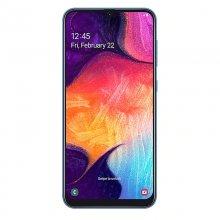 96f6ba52b3f Samsung Galaxy A50 4/128GB Azul Libre en PcComponentes