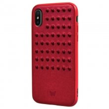 SBS PARCHES FUNDA PARA IPHONE 7/8