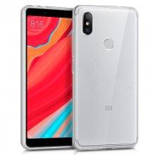 Funda Silicona Transparente para Xiaomi Redmi S2