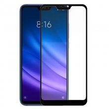 Protector Cristal Templado para Xiaomi Mi 8 Lite