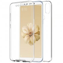 4b2145370e3 Cool Funda Silicona 3D Transparente para Xiaomi Mi A2/Mi 6X. 7 ...