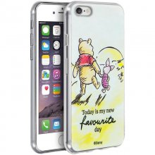 Disney Funda de Silicona Winnie the Pooh y Piglet para iPhone 6/6S/7/8 en PcComponentes