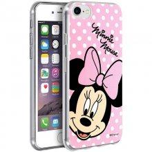 Disney Funda Daisy Transparente para iPhone X/XS PcComponentes.com
