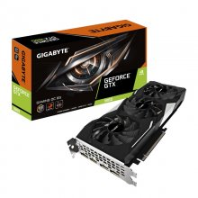Gigabyte GeForce GTX 1660 Gaming OC 6GB GDDR5 Reacondicionado en PcComponentes