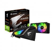 Gigabyte AORUS GeForce RTX 2080 Ti Xtreme Waterforce 11GB GDDR6 Reacondicionado en PcComponentes