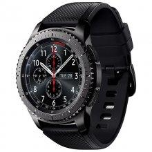 Samsung Gear S3 Frontier Smartwatch Gris Versión Internacional