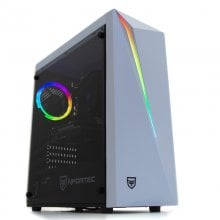 e5fb6ca593ea PcCom Silver Ryzen 5 2600/16GB/240GB SSD+1TB/GTX1650 en PcComponentes