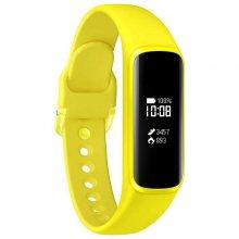 Samsung Galaxy Fit e Pulsera de Actividad Amarilla