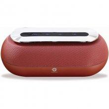 Conceptronic DUNKAN01R Altavoz Bluetooth 10W Rojo