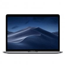"Apple MacBook Pro Intel Core i5 1.4GHz/8GB/128GB SSD/13.3"" Gris Espacial en PcComponentes"