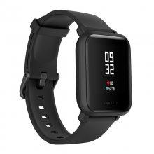 Amazfit Bip Lite Reloj Smartwatch Negro Reacondicionado