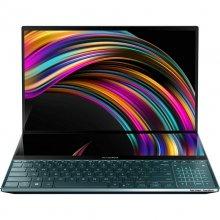 Asus Zenbook Pro Duo UX581GV-H2006T Intel Core i7-9750H/32GB/512GB SSD/RTX 2060/15.6 Táctil