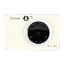 Canon Zoemini S Cámara Instantánea 8MP Bluetooth Blanco Perla