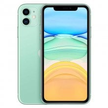 Apple iPhone 11 64GB Verde Libre en PcComponentes