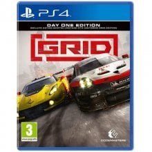 Grid Day One Edition PS4 en PcComponentes
