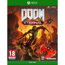 DOOM Eternal Xbox One en PcComponentes