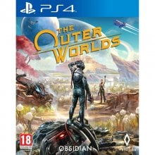 The Outer Worlds PS4 en PcComponentes