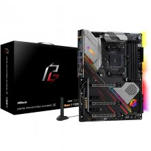 AsRock X570 Phantom Gaming X  en PcComponentes