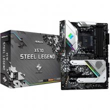 AsRock X570 Steel Legend  en PcComponentes
