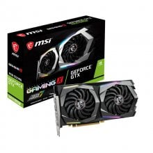 MSI GeForce GTX 1660 SUPER GAMING X 6GB GDDR6 en PcComponentes