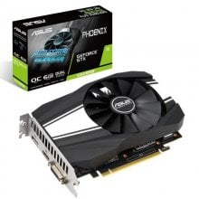 Asus GeForce GTX 1660 Phoenix SUPER OC 6GB GDDR6 en PcComponentes