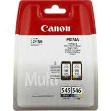 Canon PG-545/CL-546 Multipack Original Negro/Color en PcComponentes