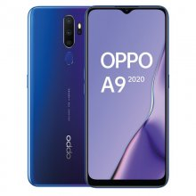 Oppo A9 2020 4/128GB Space Purple Libre en PcComponentes