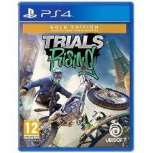 Trials Rising Gold PS4