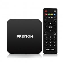 Prixton Smart TV Box 2GB/16GB WiFi