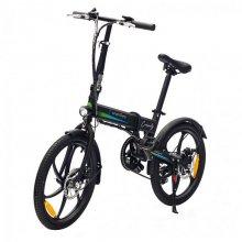 Smartgyro Ebike Crosscity Bicicleta Eléctrica Plegable 20