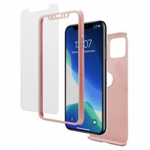 Nueboo Pack Full Protect Rosa para iPhone 11 Pro en PcComponentes