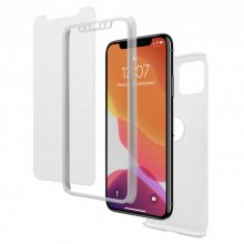 Nueboo Pack Full Protect Transparente para iPhone 11 en PcComponentes